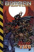 Batman No Man's Land TPB (1999-2001 DC) 1st Edition 2-1ST