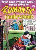 Romantic Confessions Vol. 2 (1951) 6