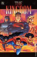 Kingdom TPB (1999 DC) 1-REP
