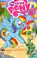 My Little Pony Friendship is Magic (2012 IDW) 1D-2ND