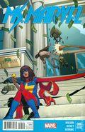 Ms. Marvel (2014 3rd Series) 6C