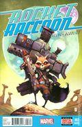 Rocket Raccoon (2014 2nd Series) 3C