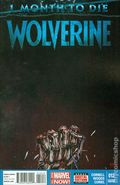 Wolverine (2014 5th Series) 12C