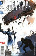 Batman Superman (2013 DC) 15C
