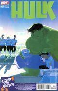Hulk (2014 2nd Series) 7D
