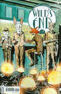 Wild's End (2014 Boom) 2B