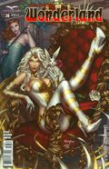 Wonderland (2012 Zenescope) 28C