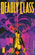 Deadly Class (2013) 8