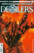 Devilers (2014) 4