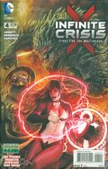 Infinite Crisis Fight for the Multiverse (2014) 4