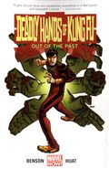 Deadly Hands of Kung Fu: Out of the Past TPB (2014 All New Marvel Now) 1-1ST