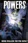 Powers TPB (2014 Marvel) 2nd Edition 1-1ST