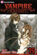 Vampire Knight TPB (2006-2014 Viz Digest) 19A-1ST
