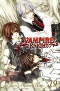 Vampire Knight TPB (2006-2014 Viz Digest) 19B-1ST