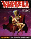 Vampirella Archives HC (2010 Dynamite) 10-1ST
