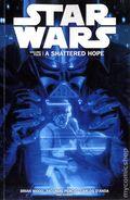 Star Wars TPB (2013-2014 Dark Horse) By Brian Wood 4-1ST