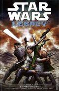 Star Wars Legacy TPB (2013 Dark Horse) Volume II 4-1ST