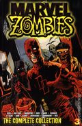 Marvel Zombies TPB (2013-2014 Marvel) The Complete Collection 3-1ST