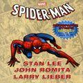 Spider-Man Newspaper Strips TPB (2014 Marvel) 2-1ST