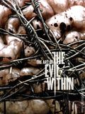 Art of the Evil Within HC (2014 Dark Horse) 1-1ST