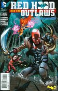 Red Hood and the Outlaws (2011) 35