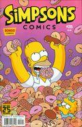 Simpsons Comics (1993) 215