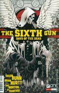 Sixth Gun Days of the Dead (2014) 3