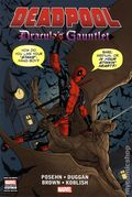 Deadpool Dracula's Gauntlet HC (2014 Marvel) 1-1ST