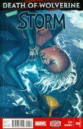 Storm (2014 3rd Series) 4