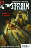 Strain Night Eternal (2014) 3