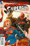 Supergirl (2011 5th Series) 35