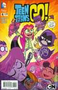 Teen Titans Go (2013) 6