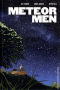 Meteor Men GN (2014 Oni Press) 1-1ST