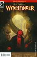 Witchfinder Mysteries of Unland (2014) 5
