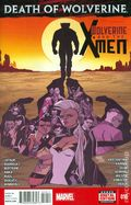Wolverine and the X-Men (2014) 10
