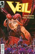 Veil (2014 Dark Horse) 5
