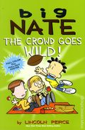 Big Nate The Crowd Goes Wild TPB (2014 Amp Comics) 1-1ST