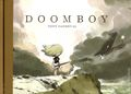 Doomboy HC (2014 Magnetic Press) By Tony Sandoval 1-1ST