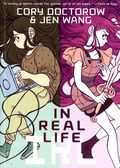 In Real Life GN (2014 First Second Books) 1-1ST