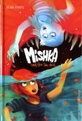 Mishka and the Sea Devil HC (2014 Action Lab) 1-1ST