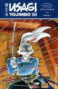 Usagi Yojimbo Saga TPB (2014 Dark Horse) 1-1ST