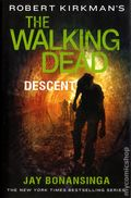 Walking Dead Descent HC (2014 Novel) 1-1ST