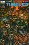 Teenage Mutant Ninja Turtles (2011 IDW) 39B