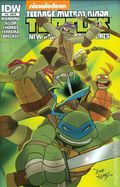 Teenage Mutant Ninja Turtles New Animated Adventures (2013 IDW) 16RI
