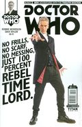 Doctor Who The Twelfth Doctor (2014 Titan) 1B