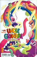 Uncle Grandpa (2014 Kaboom) 1B