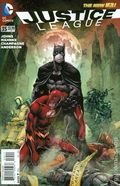 Justice League (2011) 35A