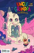 Uncle Grandpa (2014 Kaboom) 1A