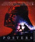 Star Wars Art: Posters HC (2014 Abrams Books) 1-1ST
