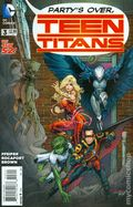 Teen Titans (2014 5th Series) 3A
